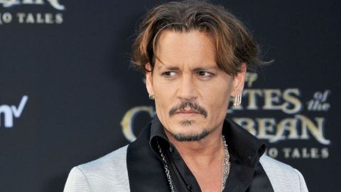 Johnny Depp Will Receive His Full Paycheck for 'Fantastic Beasts' Despite Being Fired | StyleCaster