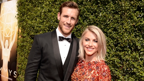 Julianne Hough & Brooks Laich Had a 'Big Fight' in Front of Their Friends Before Divorce | StyleCaster