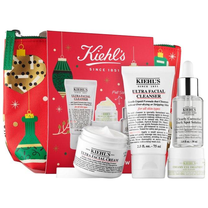 kiehls gift set