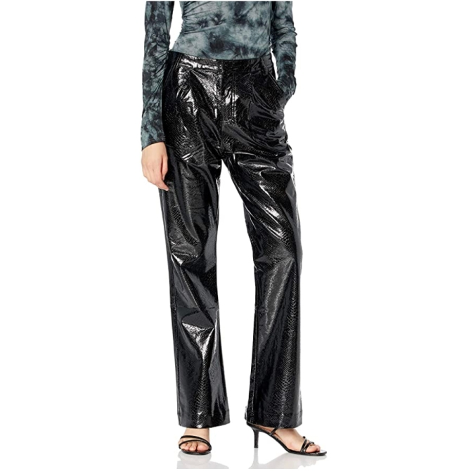 STYLECASTER | How To Style Leather Pants