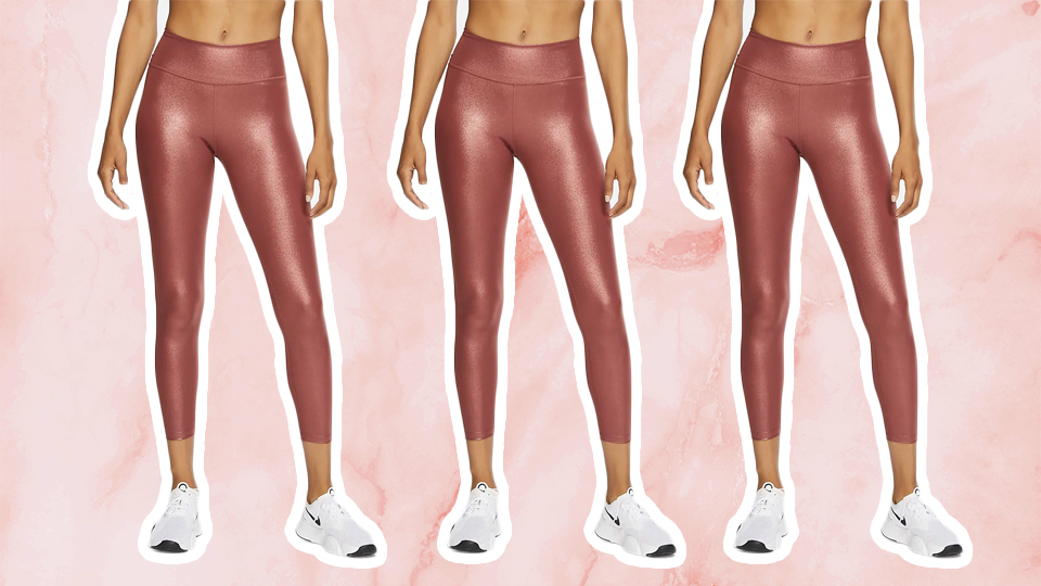All the Leggings & Activewear to Gift Your Gym-Obsessed Friend | StyleCaster