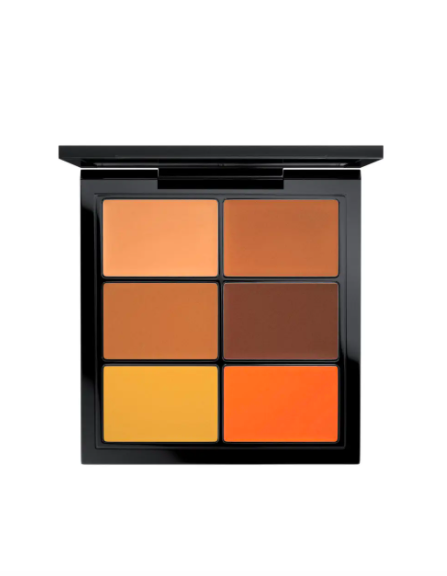 mac conceal correct palette All M.A.C. Concealers Are 25% Off At Nordstrom—For One Day Only