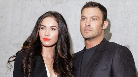 Megan Fox Accuses Brian Austin Green of Trying to Make Her Look Like an 'Absent Mother' | StyleCaster
