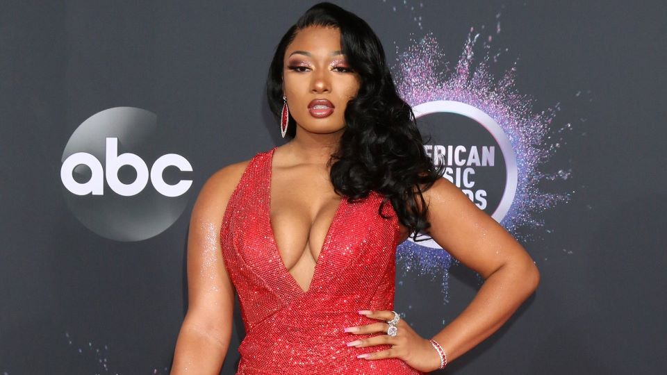 Consider These Megan Thee Stallion 'Body' Lyrics for Your Next Thirst Trap Caption | StyleCaster