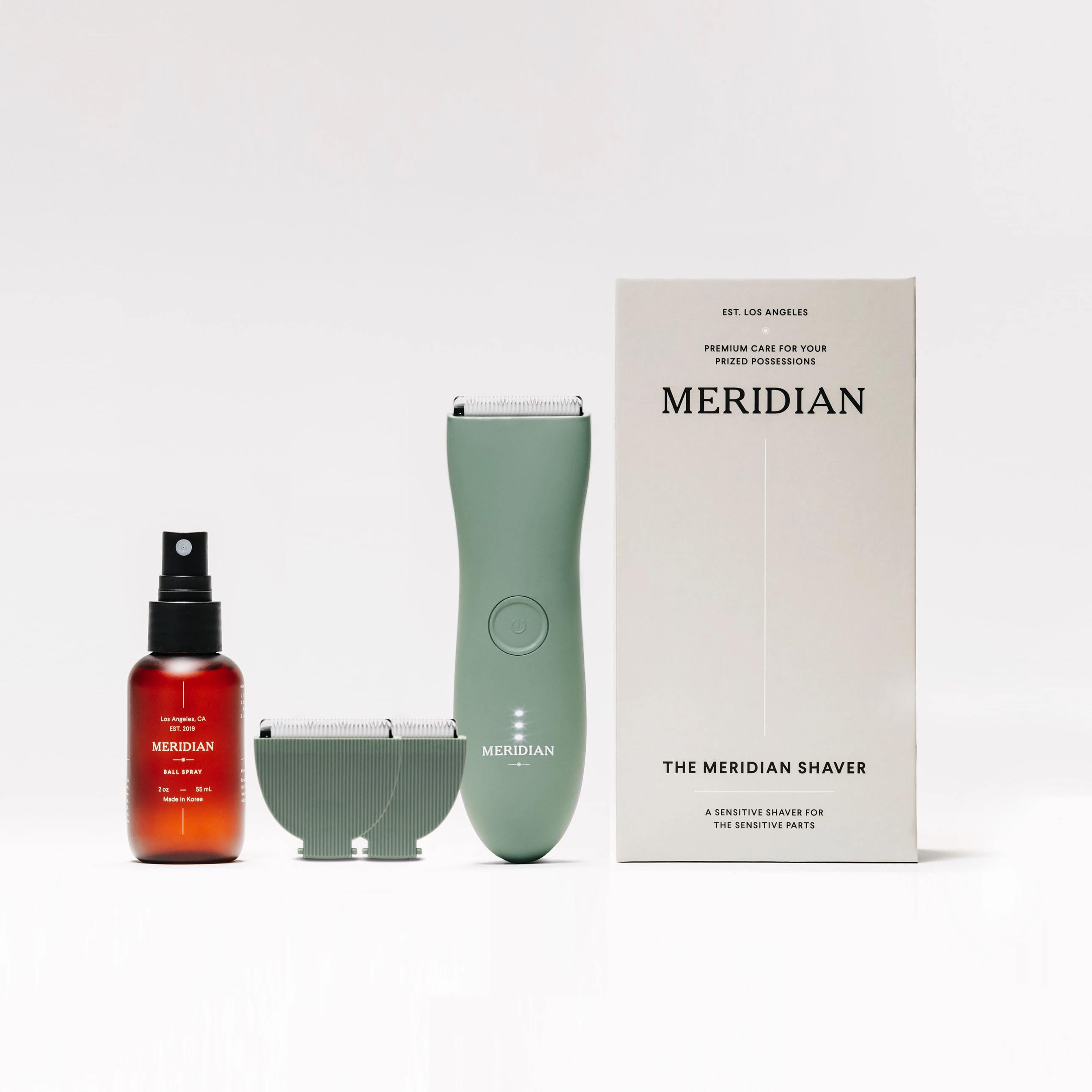 Meridian Maintenance Package