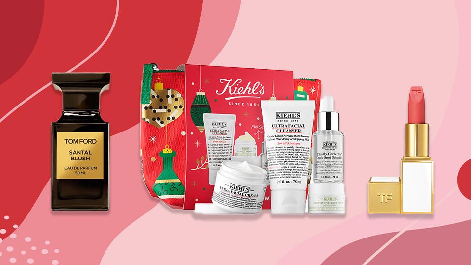 Nordstrom's Black Friday Sale Includes Tom Ford Lipstick For Half Off (!) | StyleCaster