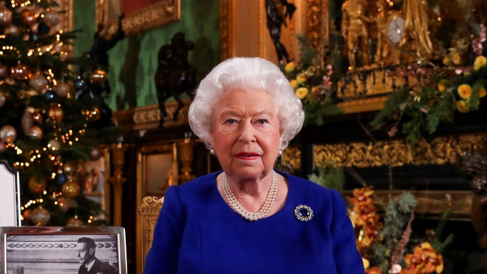 The Queen Spends Nearly $40K on Christmas Presents Each Year & Her Gifts Are Interesting…