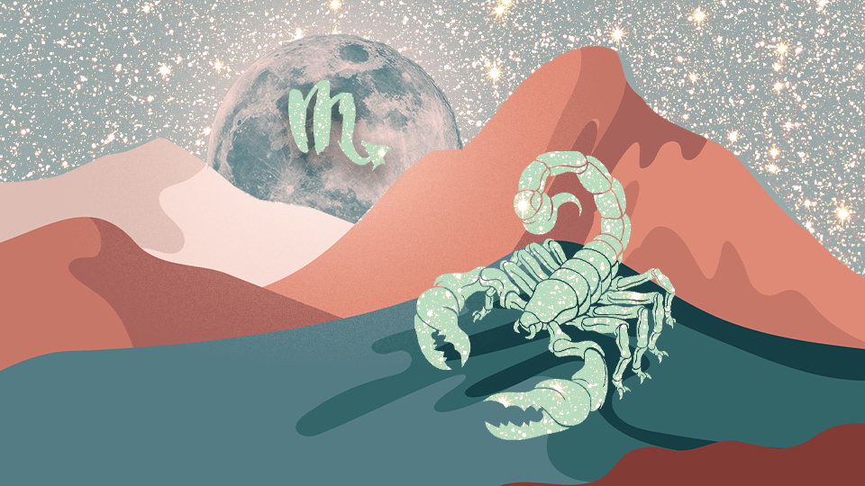 The New Moon In Scorpio Spurs A Hard Look At Your 2020 Regrets & Ouch