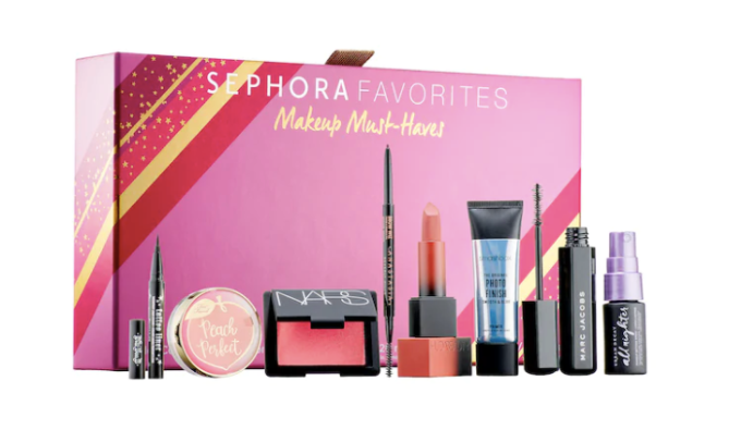 sephora favorites makeup must haves Sephora Just Dropped a Buzzy Fragrance, Plus Sale on Sale Is Coming