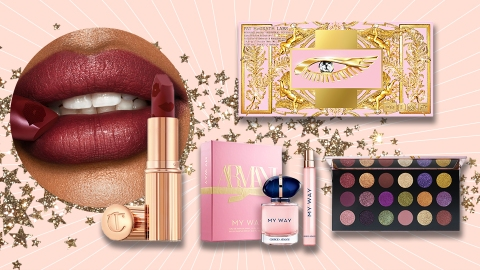 Sephora Just Dropped a Buzzy Fragrance, Plus Sale-on-Sale Is Coming | StyleCaster