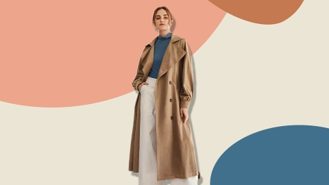 EXCLUSIVE: Shein's Black Friday Deals Are the Steepest We've Seen To Date | StyleCaster