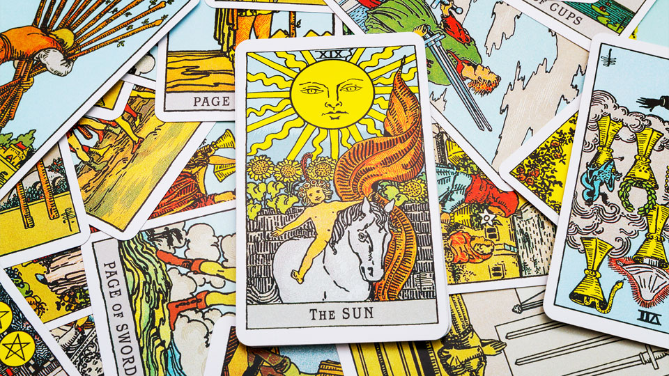 15 Truly Stunning Tarot Decks to Buy for Your New Age-y Friends