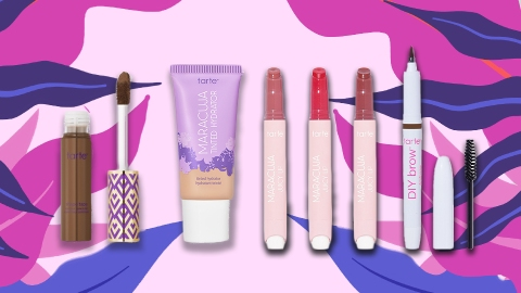 Heads Up: Tarte's Cyber Week Sale Is Starting Early With Up to Half-Off Sitewide | StyleCaster