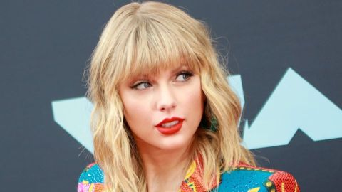 Taylor Swift's 'You All Over Me' Gives The Best Advice For Dealing With Exes | StyleCaster