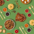 11 Thanksgiving Zoom Backgrounds For Your Socially...