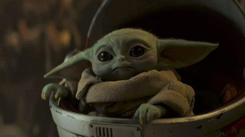 A 'Mandalorian' Exec Just Addressed Those Controversial Baby Yoda Scenes | StyleCaster