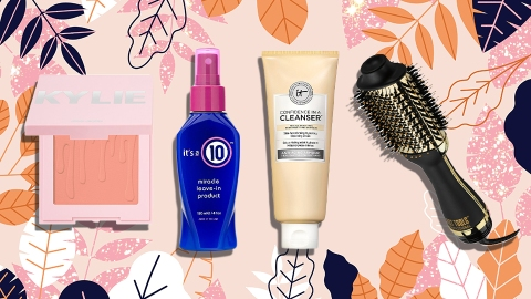 Ulta's Black Friday Blowout Sale Includes Tarte Foundation for Half Off | StyleCaster