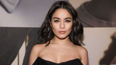 Vanessa Hudgens Might Be Dating This Athlete After Her Split From Austin Butler