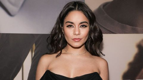 Vanessa Hudgens Might Be Dating This Athlete After Her Split From Austin Butler | StyleCaster
