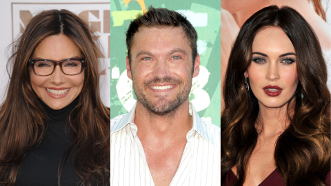 Brian Austin Green's Ex Vanessa Marcil Just Sided With Megan Fox After Her IG Call-Out | StyleCaster