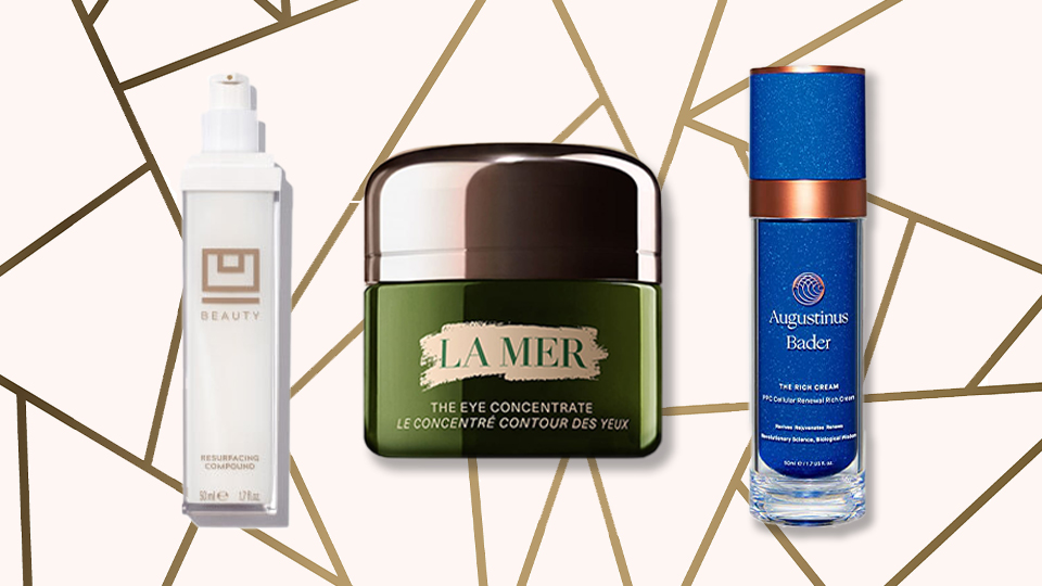 Violet Grey's Black Friday Sale Is Live & La Mer Is Going To Sell Out