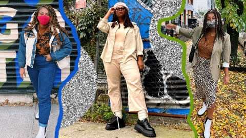 Styling Winter's Top Fashion Trends Made Me Fall Back In Love With Dressing Up | StyleCaster
