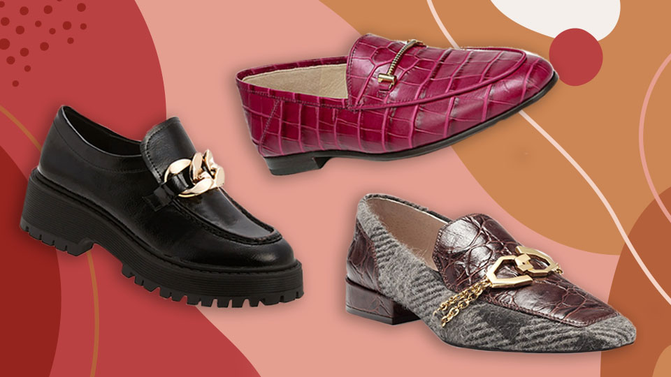 4 Winter Shoe Trends For When You Can't Bear A Boring Boot