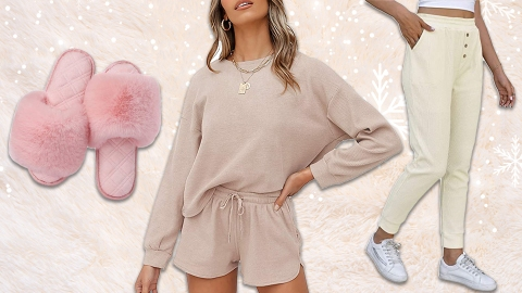 10 Cozy Pieces Under $25 Trending on Amazon Right Now | StyleCaster