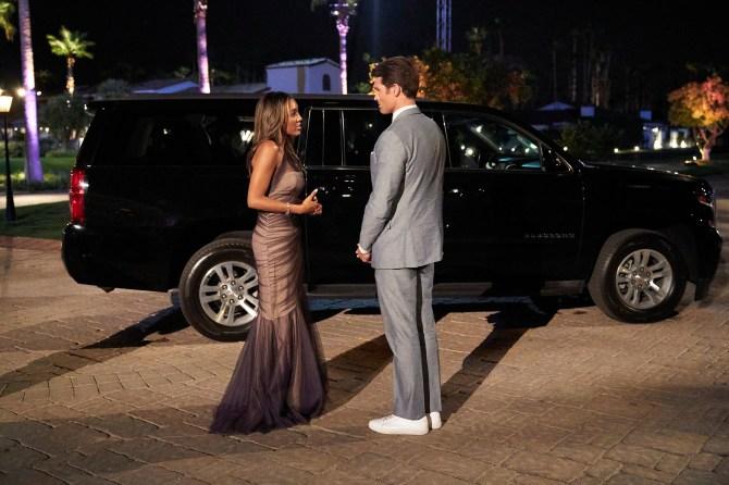 STYLECASTER | Bachelorette recap