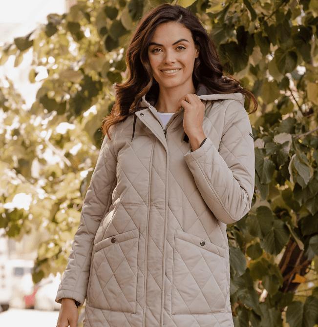 STYLECASTER   2021 jacket trends