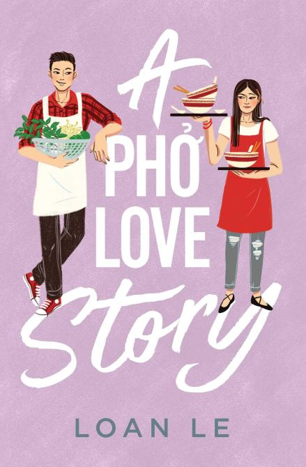 """""""A Pho Love Story"""" by Loan Le"""