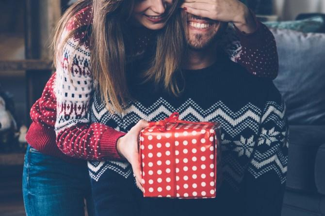 STYLECASTER |  Idées cadeaux Love Language