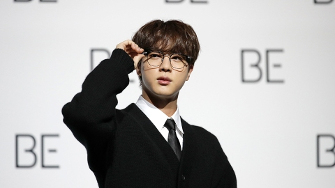BTS' Jin Will Defer His Military Service by 2 Years Thanks to a New Korean Law | StyleCaster