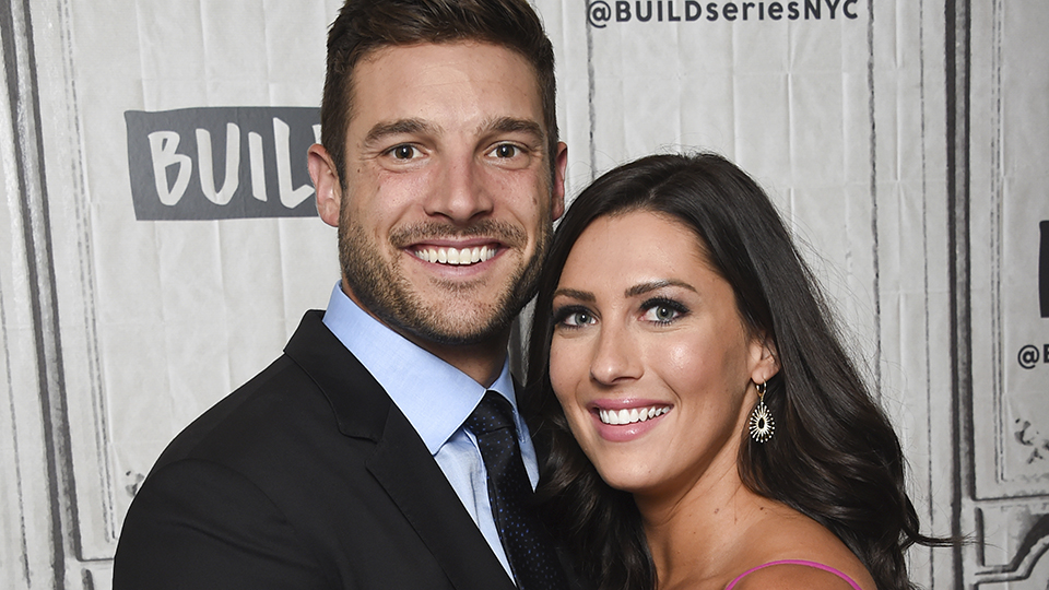 Becca Kufrin Reveals if She Would Be the 'Bachelorette' Again After Her Breakup From Garrett