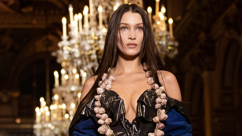 Here's How Bella Hadid Feels About The Weeknd & Rosalía's Rumored Romance | StyleCaster