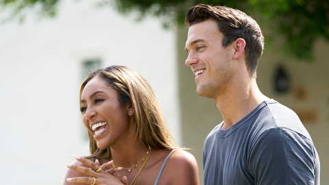 Is Ben From 'The Bachelorette' Still Single? Here's What Happened After His Split | StyleCaster