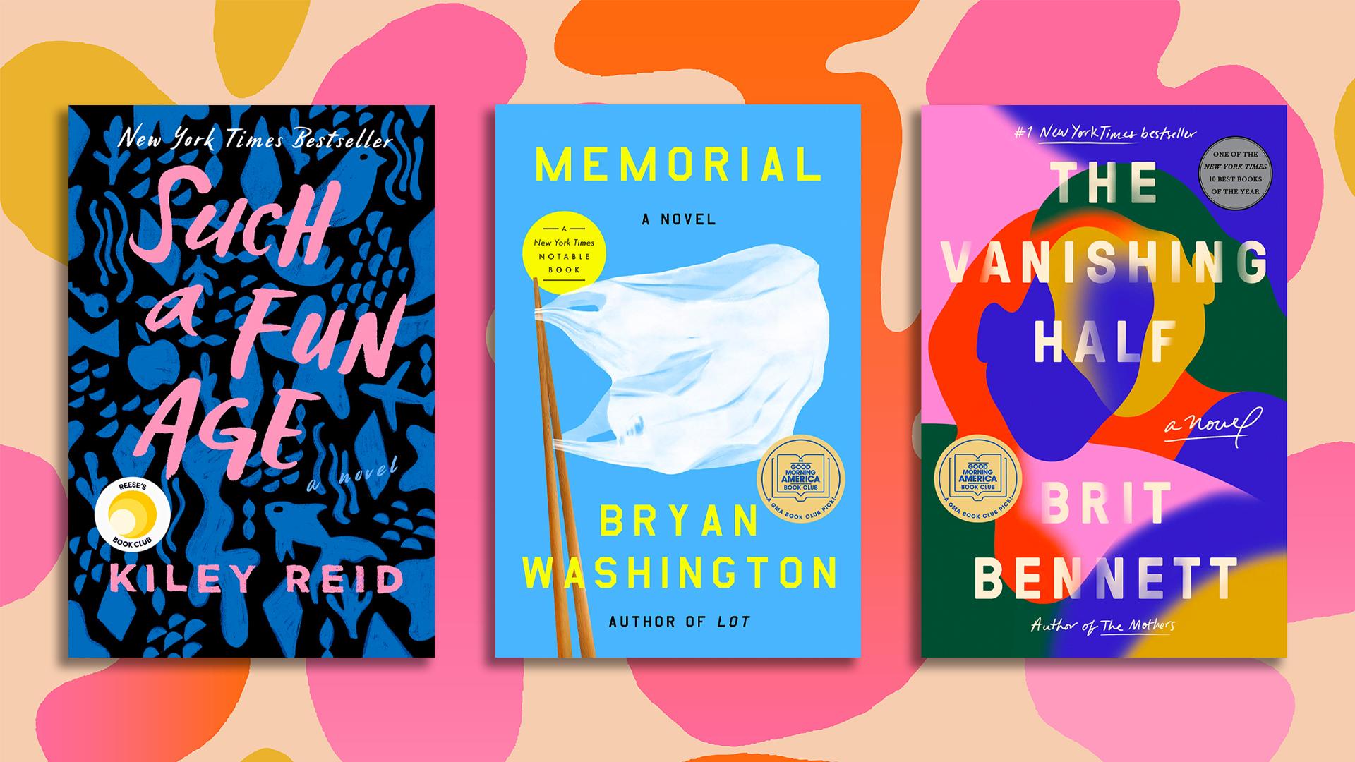 Best Books 2020