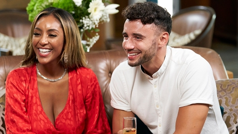 Is Brendan From 'The Bachelorette' Still Single After He Left Tayshia? What We Know | StyleCaster
