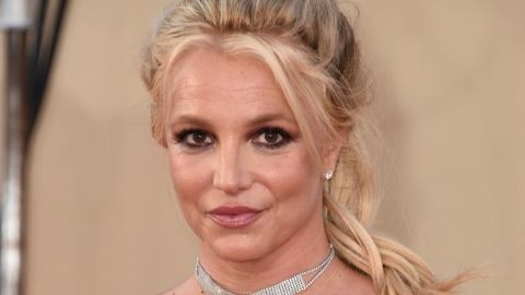 It's Britney, B: Goodbye Extensions, Hello New Lob | StyleCaster