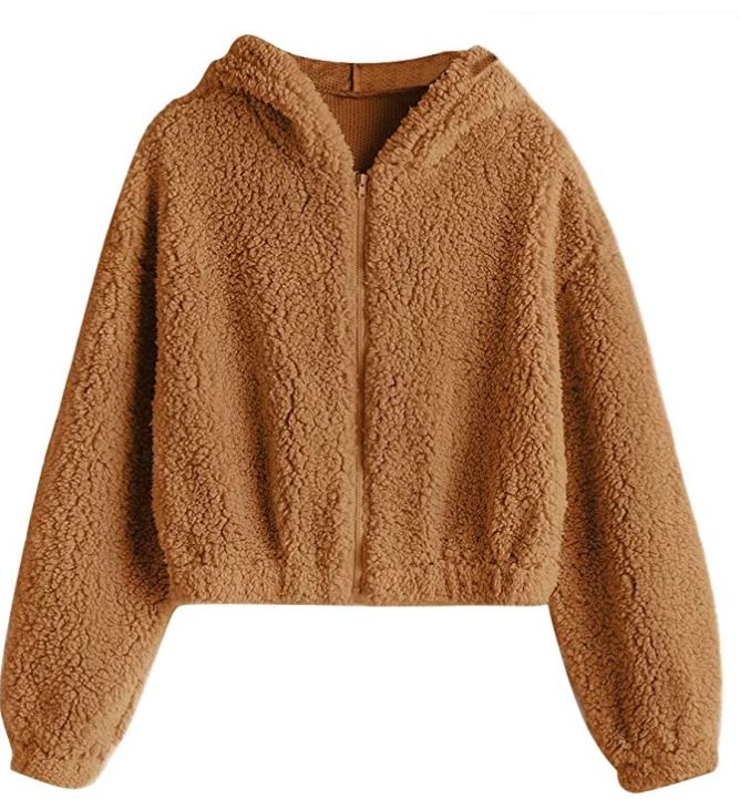 STYLECASTER | Cozy fashion amazon