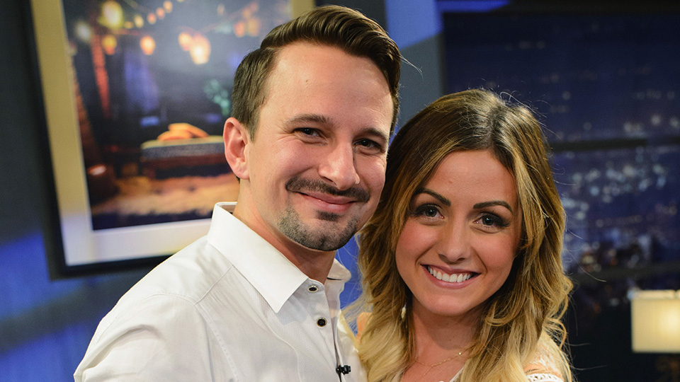 Carly Waddell, Evan Bass: 'Bachelor in Paradise'