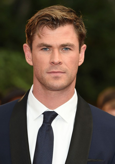 Male celebs hottest The most
