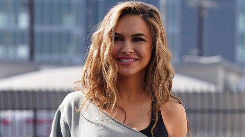 Chrishell Stause JustRevealed She's Dating a 'DWTS' Pro & It's Not Who You Think | StyleCaster