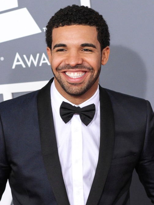 Drake The Hottest Male Celebrities Well Be Swooning Over Until the End of Time