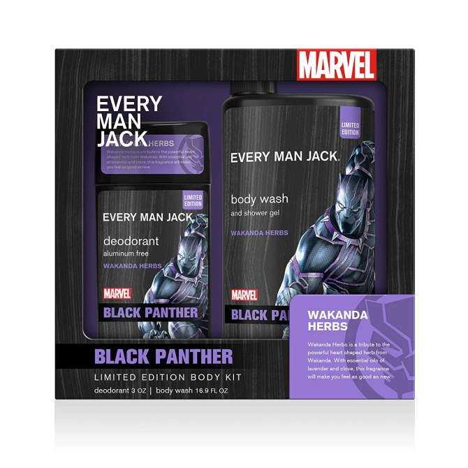 Every Man Jack Body Parabens free Grab These New Amazon Beauty Steals Way Before Prime Day