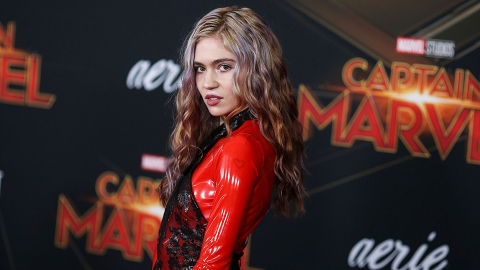Grimes & Other Celebs Who Have Tested Positive For Coronavirus   StyleCaster