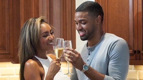 Is Ivan Dating Anyone After Tayshia? What to Know About His Post-Bachelorette Life | StyleCaster