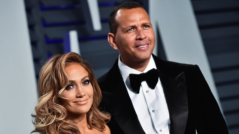 Jennifer Lopez Just Revealed She's Considering Not Marrying Alex Rodriguez | StyleCaster