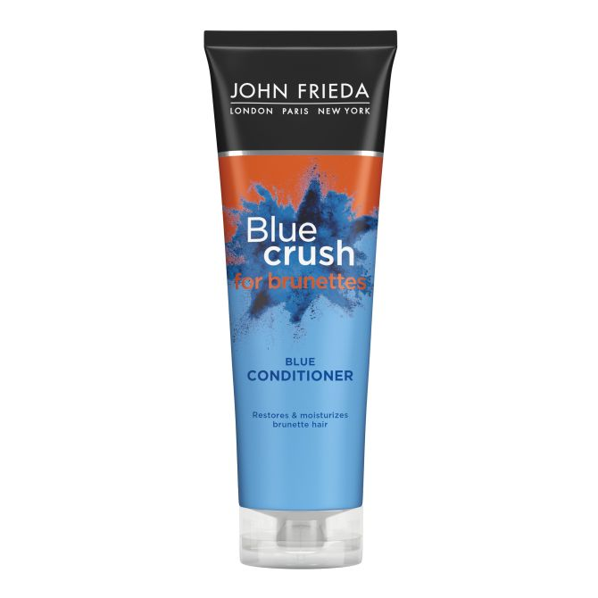 Condicionador John Frieda blue