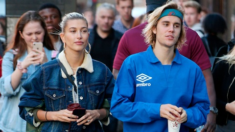 Justin Bieber Just Made an NSFW Comment About Hailey Baldwin's 'Jaw' | StyleCaster